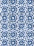 Vervain Fabric - Soletta - Indigo 5029701