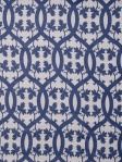 Stroheim fabric - 1076A NICCOLO - S0515 Periwinkle - 6020502