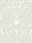 Cole & Son Wallpaper - regalia - Stone 98_12051_CS