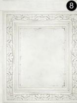 Cole & Son Wallpaper - Clock Court - Stone 98_3012_CS
