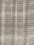 Ralph Lauren Houndstooth HUGHES GLEN PLAID - STONE LCF65211F