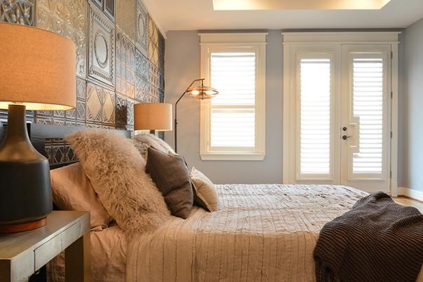 Nina Magon Bedroom