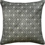 Ryan Studio Pillow - Soho Diamond-372-T