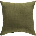 Surya Pillow - zz429 - Green