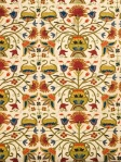 Fabricut Fabric Ethnic Wilmette Royalty Multi colored 2281503
