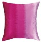 pink ombra pillow peking handicraft 24NL33CC20SQ