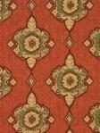Fabricut Fabrics Kyanite Henna 2598304