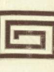 Kravet Greek Key Fabric white and brown 29863_616_0