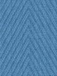 Blue Herringbone Fabric Kravet 31202_5_0