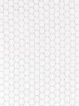 Schumacher Fabric Anastasia Eyelet - White 55600