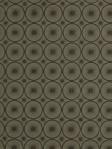 Robert Allen Black sheer fabric Annandale - Coal