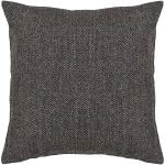 Chandra Pillow Wool Texture CUS-28007_Flat