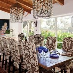 Decor Inspired by Global Hot Spots