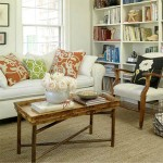 Decorate a Room Adding Finishing Touches