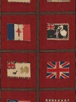 andrew martin british fabric_fante_flag_red