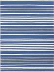 Surya Blue Stripe Area Rug ft392-58