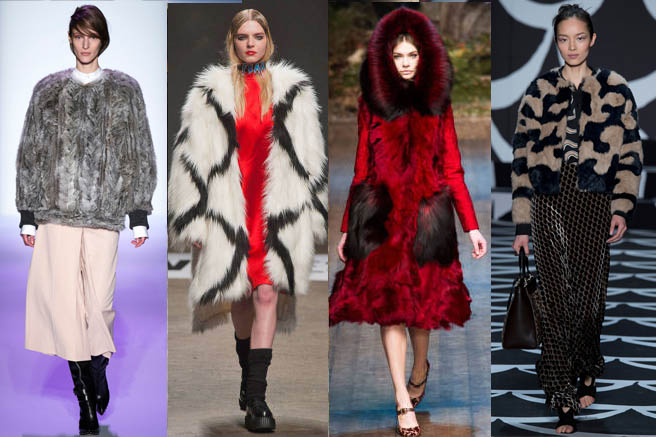 Fall Runway Trends that You Can Decorate with Right Now ...
