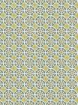 Groundworks Fabric David Hicks 60s inspired daisy daisy tea lime GWF-2746_353_0