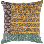 Ethnic Throw Pillow Interior Decor hsk110