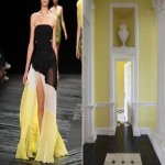 Dress to Decor: NYFW Spring 2015