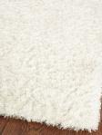Safavieh White Fur Rug MLS431W