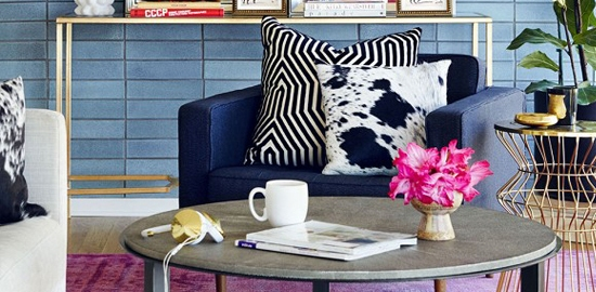 Affordable Decorating Ideas: In Style & On Budget ...