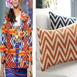 Fashion Week 2014: Fashion Trends in Home Decor