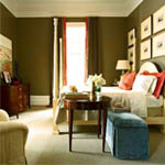 3 top fall color palettes seasonal decorating