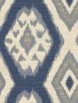 Kravet Thom Filicia Fabric Rigi Ink Ikat Ethnic 32790_516_0