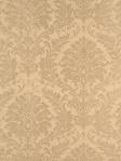 Fabricut Fabric Tan Damask Upholstery Francis Sahara 3381505