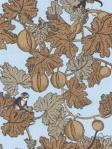 Cole & Son Wallpaper Frutto Proibito Blue 77_12046_CS