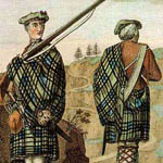 A Brief History of Plaid Tweed and Herringbone