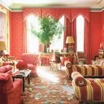 An Inside Look at the Traditional & Timeless Homes of Carolina Herrera, Bette Midler, Brooke Shields & Nina Garcia