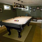 Top 30 Projects from DIY Network's Man Caves