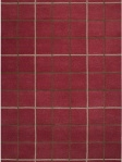 Surya Area Rug Red Geometric g5067-58