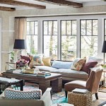 Thom Filicia on Turning a Dilapated Lake House Into a Place for Entertaining Friends