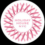 Holiday House NYC 2014 Showhouse Sponsors