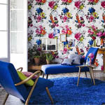 how to mix colors and prints in your home like a pro