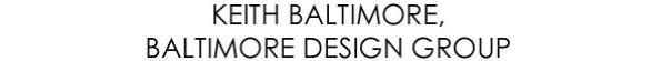 KEITH BALTIMORE DESIGN GROUP