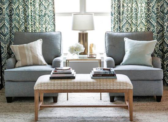 Nate Berkus Fabricut Fabric Collection Volume II New