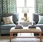 Introducing New Nate Berkus Fabrics + More Fall Collections!