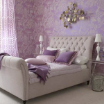 How to Incorporate Purple Into Your Home Decor