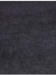 Stout Fabric Practical 2 Charcoal Velvet PRAC-2