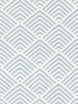 Blue Geometric Area Rug Cleo Blue Indoor/Outdoor RDB274