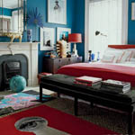 Rugs On Top of Rugs- The Art of Layering
