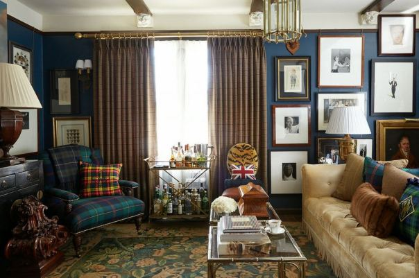 scot meacham wood plaid interior decor  design photo allyson gowdy for house beautiful
