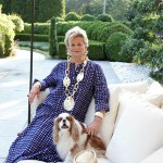 Charlotte Moss Reveals Her East Hampton Home's Amazing Gardens
