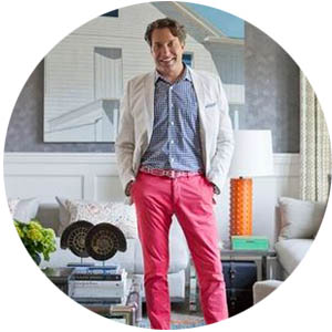 Thom Filicia Head Shot