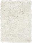 white fur shag area rug surya whi1005-23