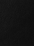 Duralee Leather Fabric Black 15582-12